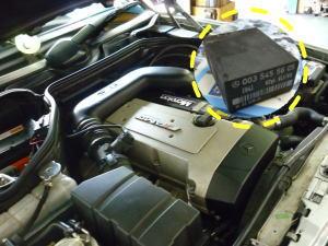 W124-AMG