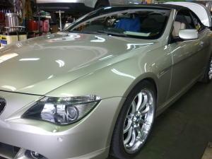 BMW-E64