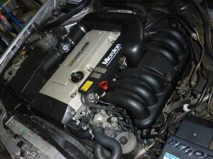 benz-124-AMG