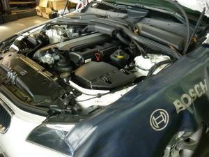BMW-E60